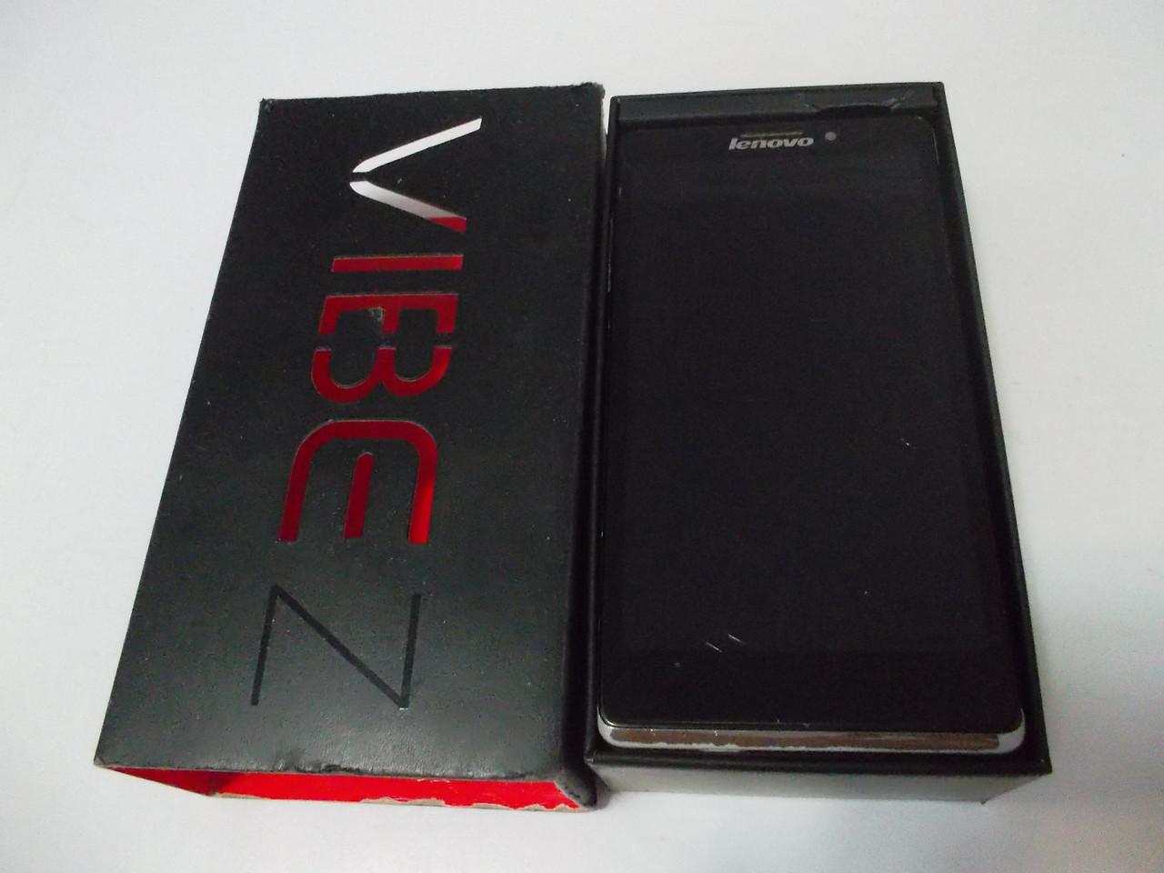 Мобильный телефон  Lenovo K910l №1951