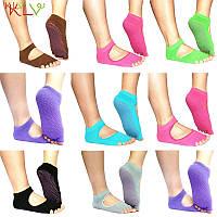 Носки для йоги PinkDots