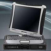 Защищенные компьютеры Panasonic Toughbook CF-19 и Panasonic Toughpad FZ-G1