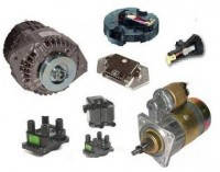 Стартера,генераторы и комплектуюшие
