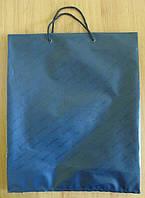 Пакеты полиэтиленовые с веревочными ручками — Укртрансгаз.