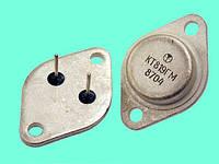 Транзистор биполярный КТ819ГМ