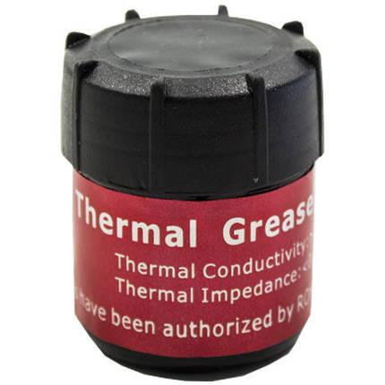 Термопаста универсальная HT- GY260 30 г для процессора видеокарты светодиода термо паста теплопроводность 1,2, фото 2
