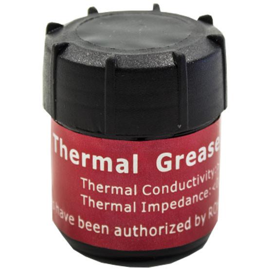 Термопаста универсальная HT- GY260 30 г для процессора видеокарты светодиода термо паста теплопроводность 1,2