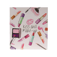 "Набор - декоративная палитра "" Kiss and Make Up """