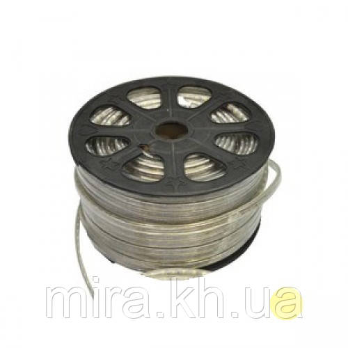 Светодиодная лента JL 5730-120 W 220В IP68 белый, герметичная, 1м