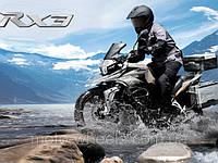 Мотоцикл  Эндуро мотард  ZONGSHEN ZS250GY-3(RX-3)