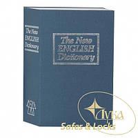 Сейф книга, коробка Английский словарь TS 0209