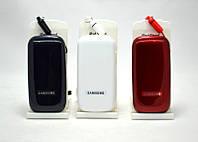 Мобильный телефон раскладушка Samsung e1272 на 2 sim