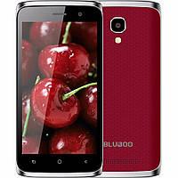 Смартфон ORIGINAL Bluboo Mini (1Gb/8Gb) Red Гарантия 1 Год!