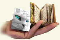 Мини книжки с афоризмами