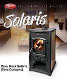 Печь Guca Solaris, фото 5