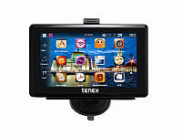 GPS навигатор Tenex 50 L c лиц. Libelle