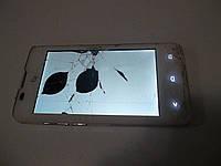 Мобильный телефон Fly iq449 №1940
