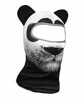 Балаклава ушастая панда, фото 1