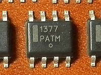 NCP1377 / 1377 SOP8 - ШИМ для ИБП, фото 1