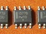 ON NCP1377B / 1377B SOP8 - ШИМ для ИБП, фото 2