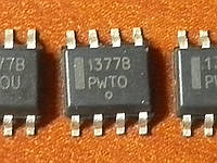 NCP1377B / 1377B SOP8 - ШИМ для ИБП