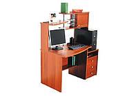 """Компьютерный стол """"Никс"""" Ника-Мебель"""