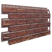 "Фасадные панели ""Vox"" серия кирпич (Solid Brick) BRITAIN (0,42м2)"