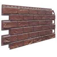 """Фасадные панели """"Vox"""" серия кирпич (Solid Brick) HOLLAND (0,42 м2)"""