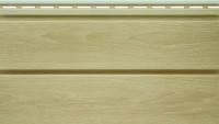 Сайдинг виниловый VOX Панель стеновая плоская , дуб (0,96 м2)