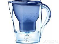 Водоочиститель Кувшин Marella XL, синий
