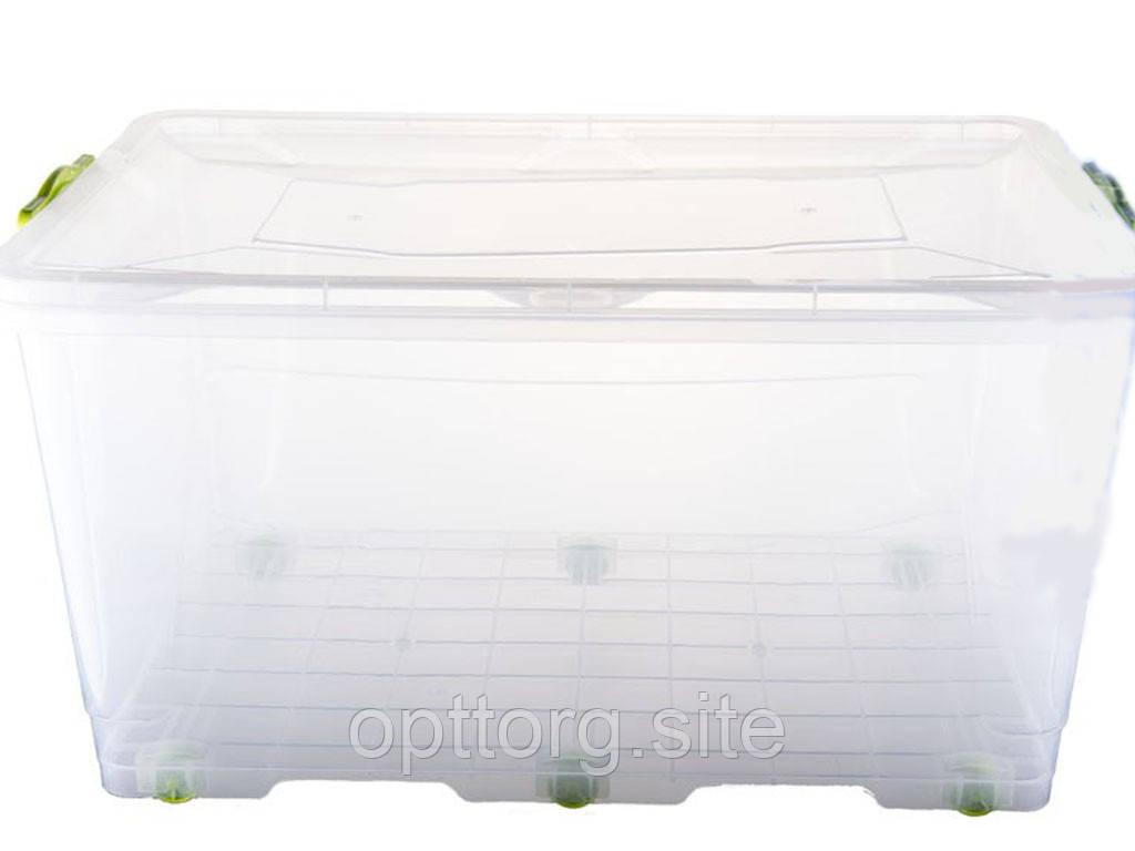 Контейнер пищевой BigBox №2 50 л