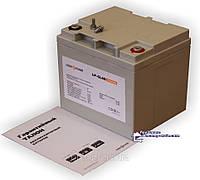 Акумуляторна батарея LogicPower LPM-GL 40 AH