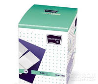 Пластырь мед. Matopat Soft (6см x 10 см 100 шт.), 83A02497