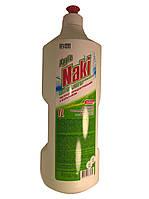 Моющее средство универсальное Naki Яблоко 1 л
