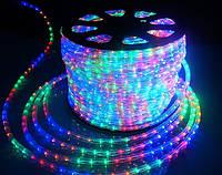 Светодиодный дюралайт Multicolor, фото 1
