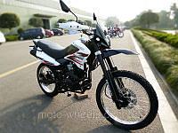 ZONGSHEN ZS200GY-3 (эндуро)
