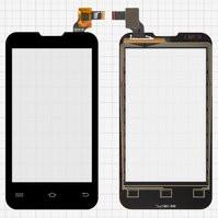 Сенсорный экран для мобильного телефона Prestigio MultiPhone 4020 Duo,