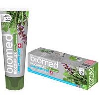 Зубная паста BIOMED Biocomplex 100 гр.