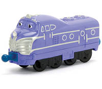 Моторизированный паровозик Гаррисон Chuggington LC58011