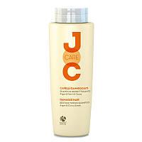 Шампуни Barex Шампунь Barex Joc Care Глубокое восстановление с аргановым маслом и какао-бобами 250 мл