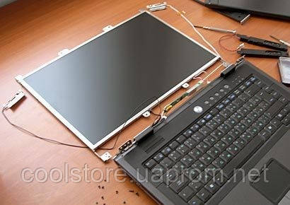Чистка ноутбука/нетбука в Донецке