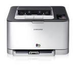 Прошивка + заправка принтера Samsung CLP 320/320N