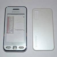 Корпус ААА Samsung S5233 tv (белый) сенсорная модель