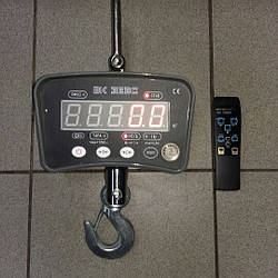 Кранові ваги ВК ЗЕВС II (1000 кг) IP54