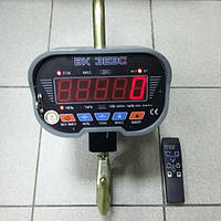 Крановые весы ВК ЗЕВС III (3000 кг) IP65