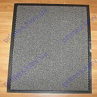 Ковер грязезащитный Стандарт 120х150см. бежевый