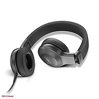 JBL E35 - навушники закритого типу, Black Red White Blue, фото 1