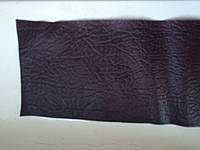 Дерматин(кож.зам) тестеный бордовый ширина 1м