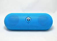 Портативная Bluetooth колонка BEATS Pill XL (FM-радио, USB, microSD)