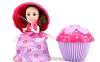 Кукла - кекс трансформер Cupcake с ароматом 2125 8 видов