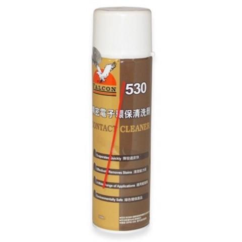Спрей-смывка Falcon 530 для очистки печатных плат [550 мл] - A99.com.ua в Киеве
