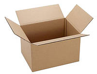 Коробка картонная 520х255х255