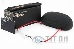 Оправа для очков купить Porsche Design P9010 BLK-5